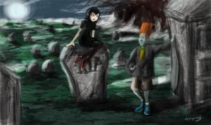 Hotel Transylvania by LightMagicalLady