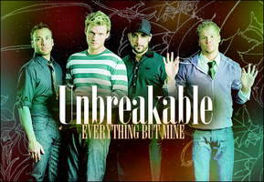 Unbreakable Backstreet Boys by Xleste