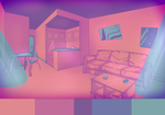 GB: Apartment Concept by SlayersStronghold