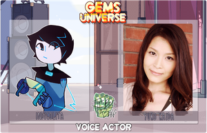 [GU] Meme Voice Actor by k030
