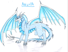 Request: Aniseth by serpentscorch3422