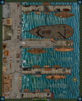 OldPort   a Waterfront map by Bogie-DJ
