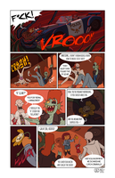 UNDERCOP pg 11 by Booter-Freak