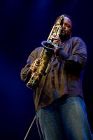 Everette Harp 2 by mike-mike-mike