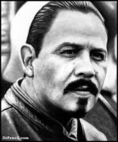 Emilio Rivera - GANG RELATED and SONS OF ANARCHY by Doctor-Pencil