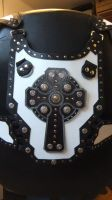 Celtic Cross Chestplate by D4RK4NG3LX