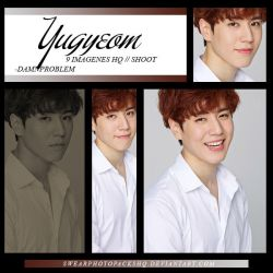 Photopack 469: Yugyeom by SwearPhotopacksHQ