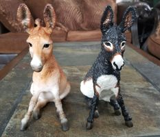 Custom Breyer Oscar 1 by JenniferBee