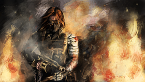 Winter Soldier - II by Jay-R-Took