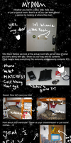 Tagged: Room Meme by heilei