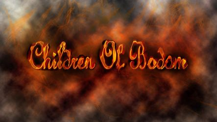 Children Of Bodom by HateCrewGirl