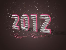 2012 by Textuts