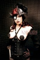 Burlesque Pirate by xarah