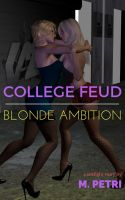 College Feud by Anubisxrelatos