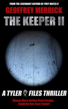 The Keeper II cover by geoffmerrick