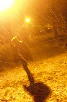 Her Light Made the Snow Shine by KatieLindPhotography