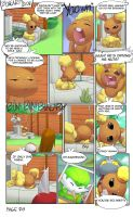 Pokemon Trainer 8 - Page 28