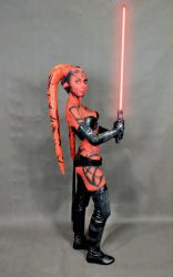 Darth Talon 04 by Mu-An