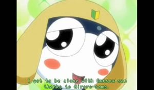 Tamama x Keroro 251 by tackytuesday