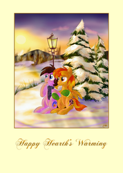 Seasons Greetings from Suncord by stec-corduroyroad