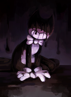 Bendy by BrutusBearBae