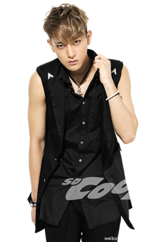 [PNG/Render] Tao@So Cool Magazine by THAObyeons