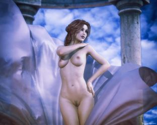 Dreams of Olympus by DionysianExperience