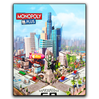 Monopoly Plus v2 by Mugiwara40k