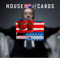 House of cards season 5 folder icon by Andreas86