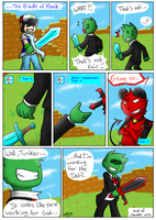 Mianite Adventures - Chapter 1 Page 21 by Lt-Hokyo