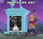 Star Wars Holiday Special Tribute by JMK-Prime