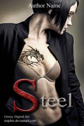 Cover Ebook Promo Steel by Sinphie