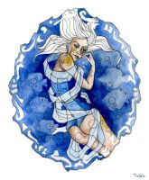 Pisces by Tiedala
