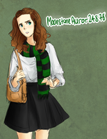Pottermore ID by xTheOceansDream