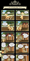 MLP: FIM - Without Magic - Part 8 by PerfectBlue97