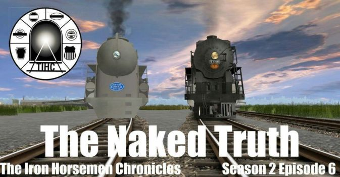 Next Saterday on the Iron Horsemen Chronicles... by gh22