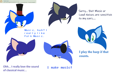 Ask the AU Sonics #6 by SonicPals101