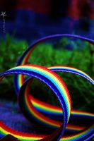 touchable rainbow by za-rule