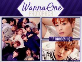 PHOTOPACK: Wanna One #3 by Hallyumi