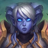 Yrel by Zeon-in-a-tree