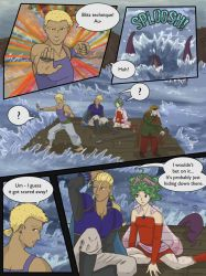 Final Fantasy 6 Comic- pg 208 by orinocou