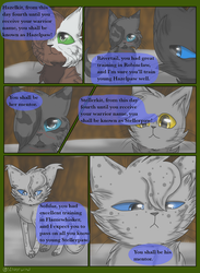 Star*Born page: 78 by S1lverwind