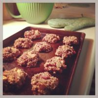 Breakfast Cookies by Deathbypuddle