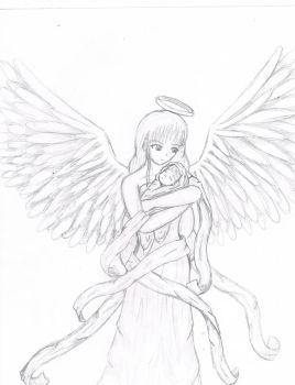 in the arms of an angel by penolopee92