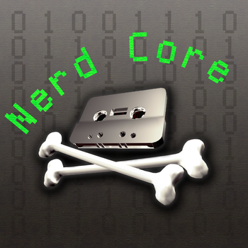 Nerd Core by Linkz57