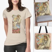 Lady of June on Redbubble by AngelaSasser