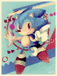 Sonic Mania's coming soon! by MissNeens