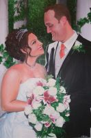 Mike and Rachels Big Day by jason-legon