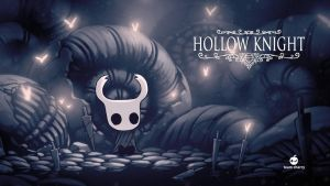 Hollow Knight Wallpaper by teamcherry