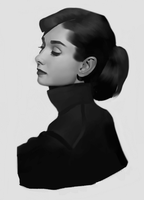 its audrey by MagicallyPernicious
